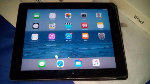 iPad 2 De 16 Gb Wifi Como Nueva