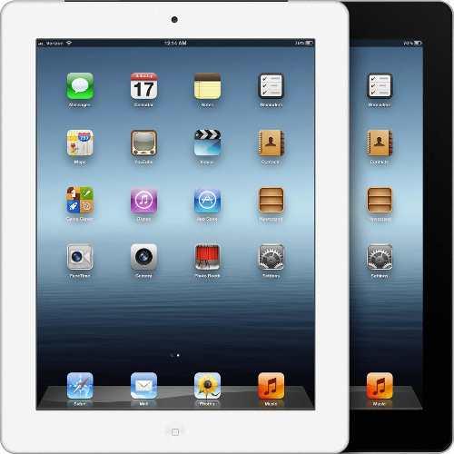 iPad 3 16 Gb (wifi+cellular) + Cornetas Brookstone + Teclado