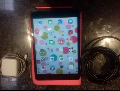 iPad Mini A Silver 16gb Wifi 90