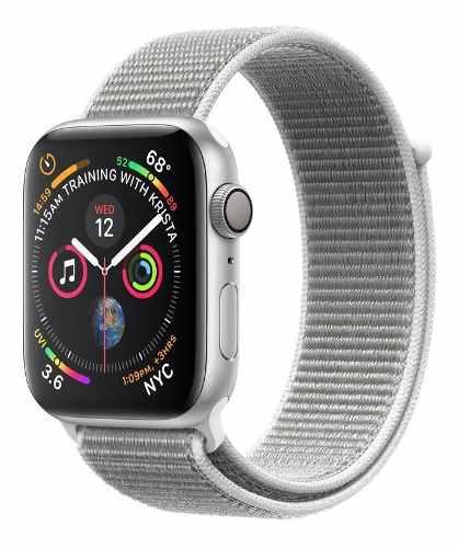 Apple Watch Series 4 De 44mm Con Gps (440vds) Tienda
