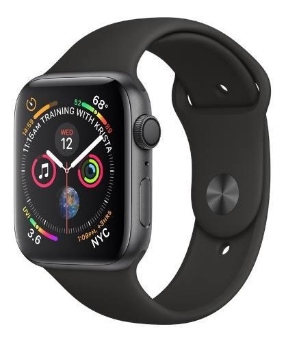 Apple Watch Series 4, Space Gray 44mm, Gps, Original, Tienda