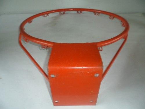 Aro De Basket Ball Profesional Importado Con Malla Nuevos