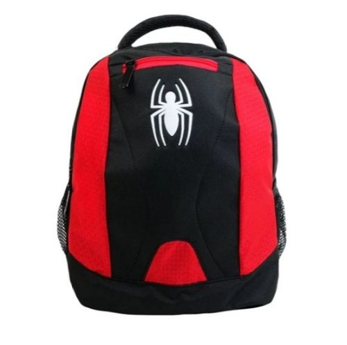 Bolso Escolar Morral Spiderman Original