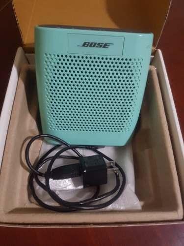 Corneta Bose Soundlink Color (80green)