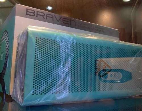 Corneta Portátil Bluetooth Braven 805