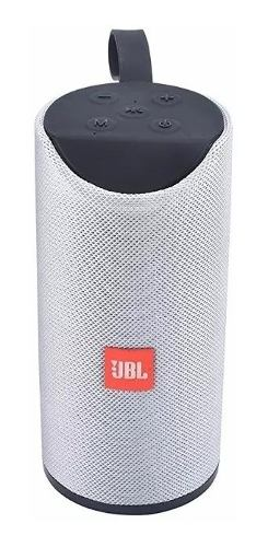 Corneta Portátil Jbl Tg 113 Bluetooth, Wireless, Radio