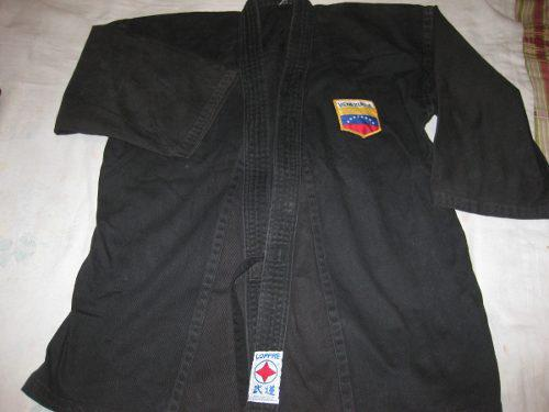 Karategui, Kimono, Karate, Kumite, Semi-pesado Talla 2.5