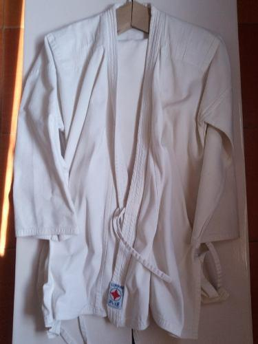 Karategui Kimono Uniforme Karate Adulto T4.5 Lopfre