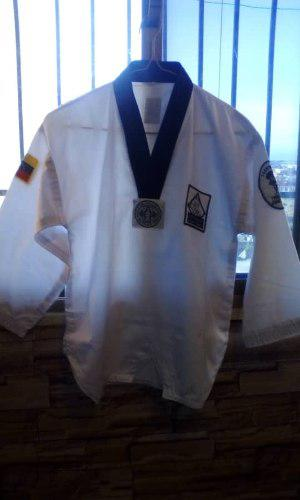 Kimono De Taekwondo Talla.0