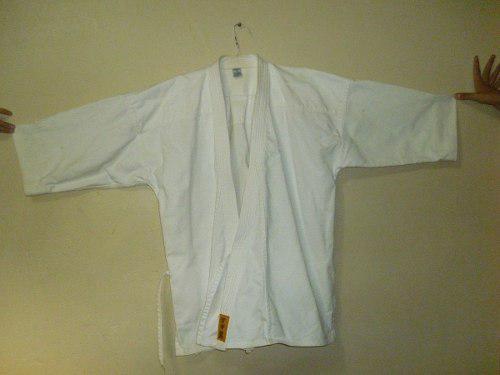 Kimono Karate Gui Perfecto Estado P-20-nor