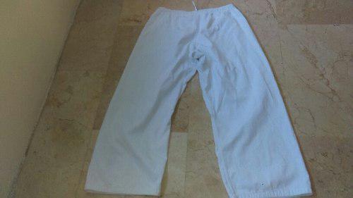 Kimono Karate Talla L Deporte, Competencia, Kimono Blanco