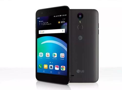 Lg Phoenix 4 4g Lte Android 16gb 2gb Ram 85vrds