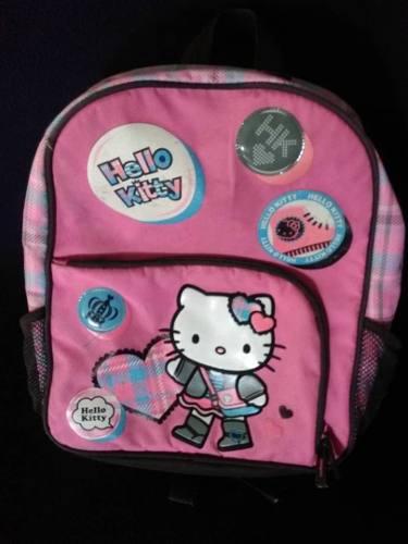 Morral Hello Kitty Original Sanrio
