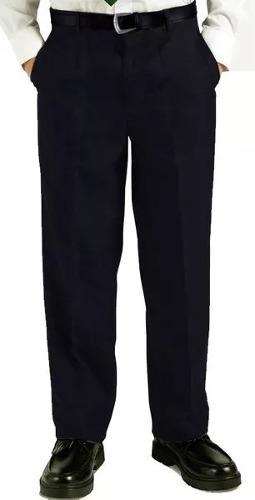 Pantalones Escolares Talla 6,8