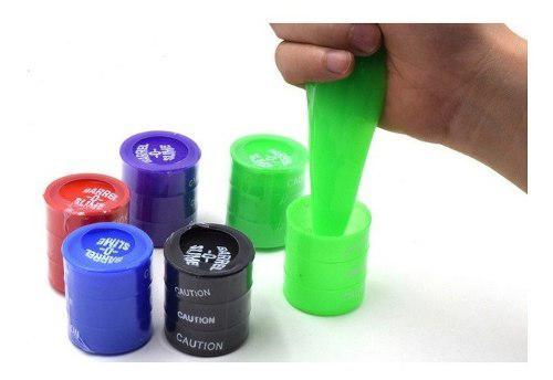 Slime Juguete Remate Precio X 2 Unidades Oferta