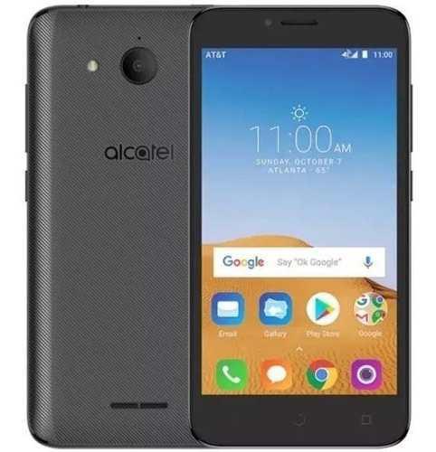 Telefono Alcatel Tetra 16gb 2gb Ram 4g Lte Desbloqueado