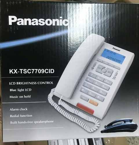 Telefono Cantv Panasonic Con Identificador