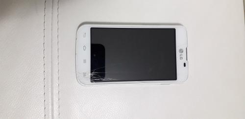 Teléfono Lg Modelo L5 2 Dual Sim Liberado