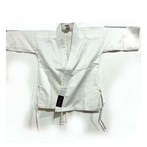 Uniforme De Karate Marca Fortis Artes Marciales Niños L3o