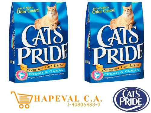 Arena De Gato Cats Pride