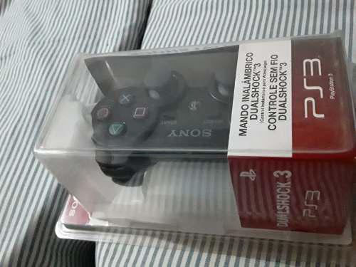 Control De Play Station 3 Dualshock Original