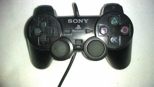 Control Play Station 2 Usado