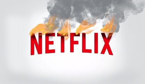 Cuente Neflix   5 Screens   Full Hd   One Month