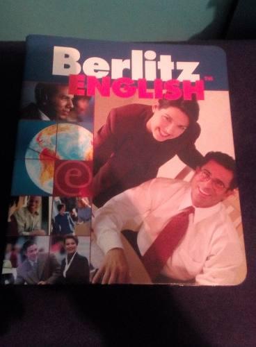 Curso De Inglés Berlitz Niveles 5 Y 6