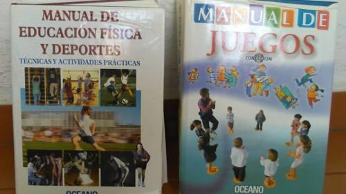 En Venta Manual De Educacion Fisica Y Deporte