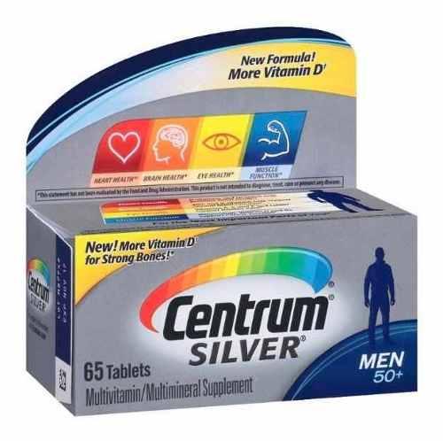 Enciclopedia Centrum Silver Women - Men 65 Pag
