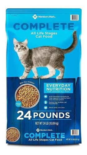 Gatarina Alimento Para Gatos Saco De  Kg