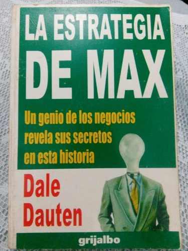 La Estrategia De Max