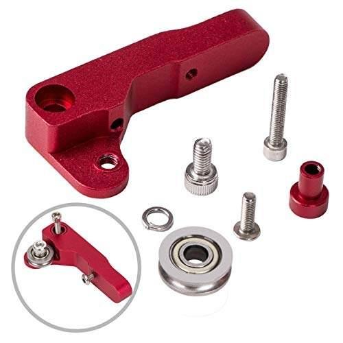 Para Impresora Luter Kit Transmision Aluminio 3d Amz