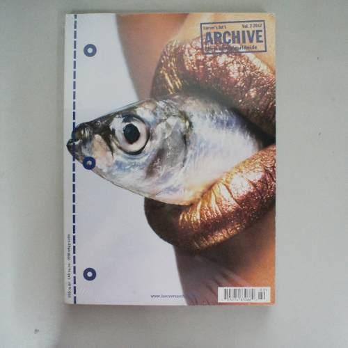 Revista Archive Vol  Advertising Worldwide