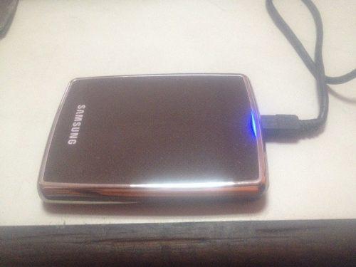Disco Duro Externo 500 Gb Samsung