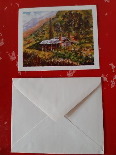 Tarjetas De Regalo Y Postales