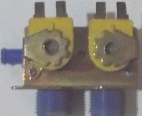 Valvula Solenoide Para Lavadora General Electric Usada