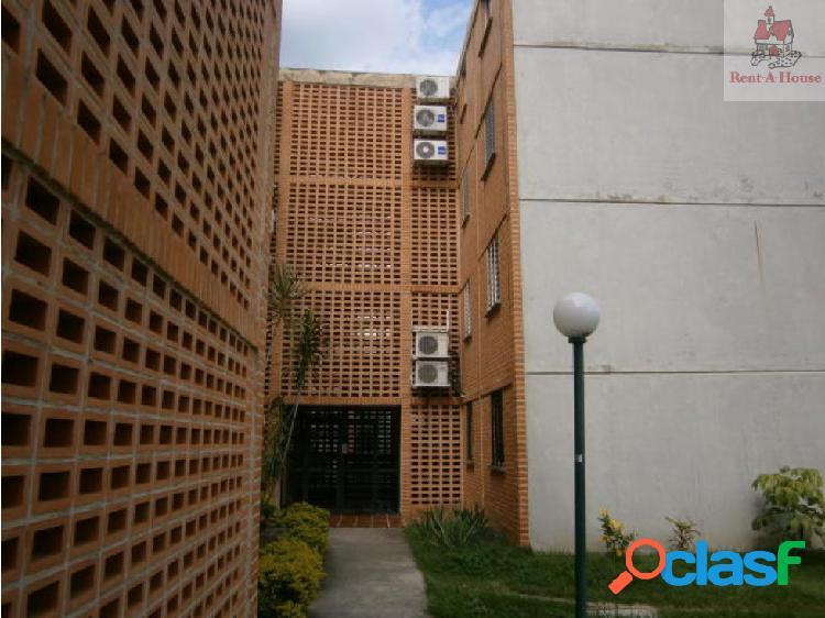 Apartamento en Venta El Tulipan Am 19-7893