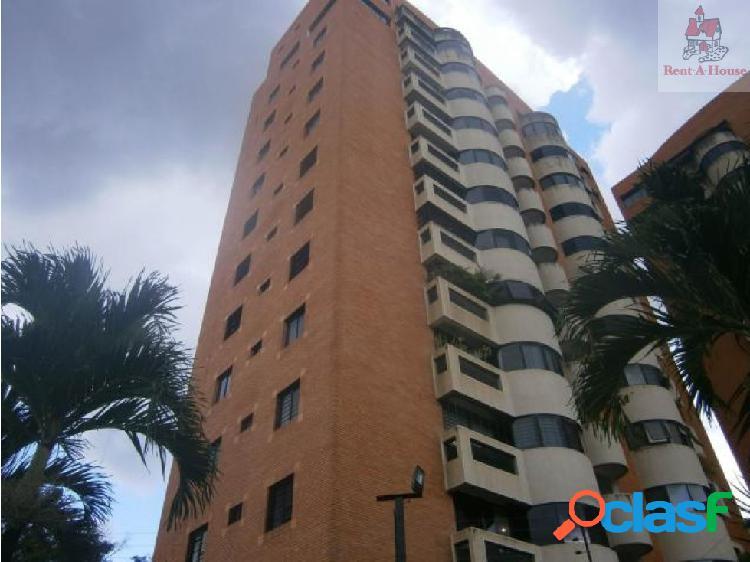Apartamento en Venta Los Mangos Mz 19-5826