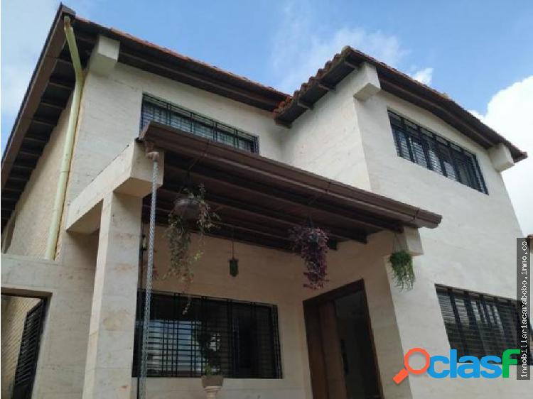 Casa En Venta Valencia Trigal Norte MAM 19-11892