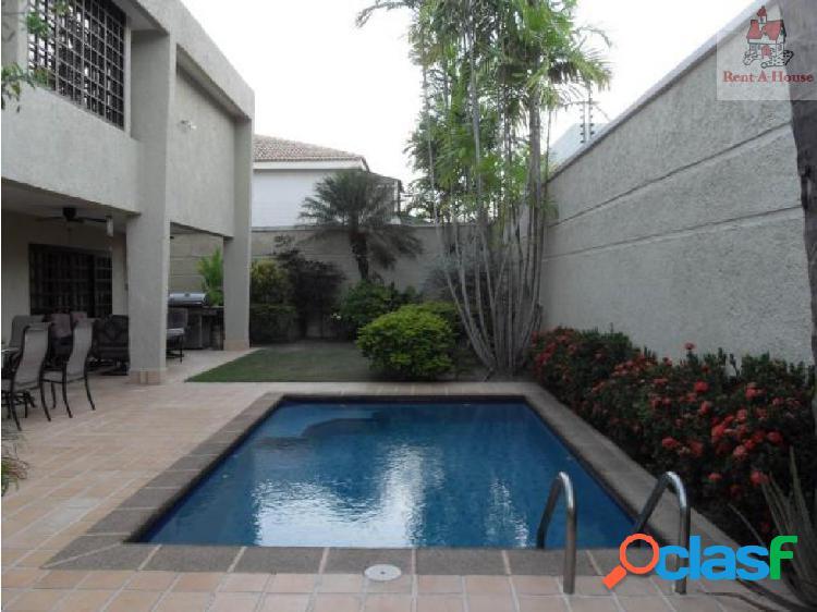 Casa en Venta Altos de Guataparo Jt 19-2450