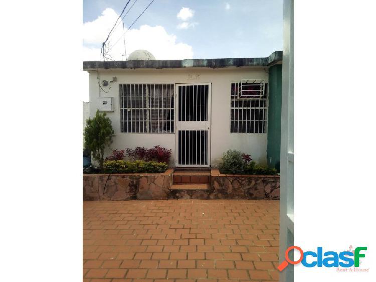 Casa en Venta en Cabudare. Cod. 19-10847