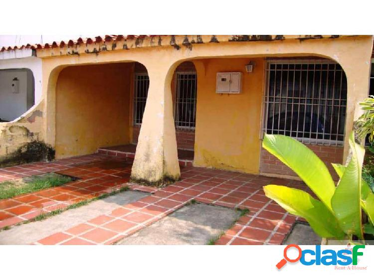 Casa en Venta en Cabudare. Cod. 19-9007