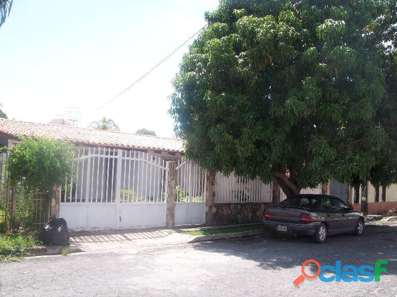 Casa en venta en La Urb. San Bernardo, San Joaquin, 19