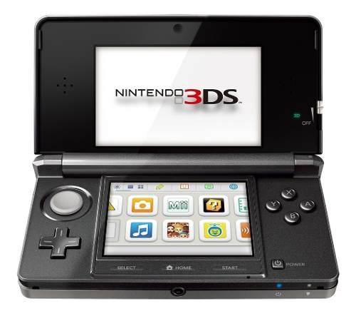 Chip Virtual Nintendo 3ds