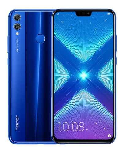 Huawei Honor 8x 64gb 4gb Ram Dual Sim 20mpx+2mpx *200v*