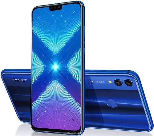 Huawei Honor 8x 64gb+32gb 4gb Ram Dual Sim 4g Sambil *200*
