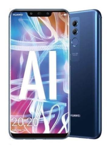 Huawei Mate 20 Lite 4gb 64gb Pantalla cm Azul (240)