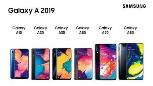 Samsung A50 Nuevos Con Garantía Somos Tienda Física