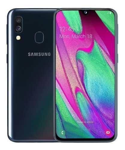 Samsung Galaxy Agb 4gb Ram Dual Sim 4g Lte Sambil *240*